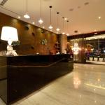 Hotel Stay, Taichung