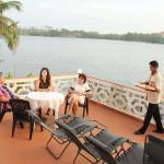 High Rich Resort,  Aluthgama