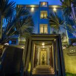 Silver Palms Residence, Siem Reap