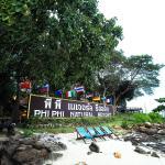 Phi Phi Natural Resort, Phi Phi Don