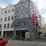 Travellers Planet Hotel & Guesthouse, Melaka