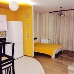 Apartments Jana Gris the 50 let VLKSM 13 №5, Tyumen
