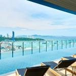 The Base by MyPattayaStay, Pattaya Central