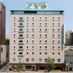 Hotel Crown Hills Niigata,  Niigata