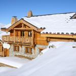 Odalys - Chalet Leslie Alpen, Les Deux Alpes