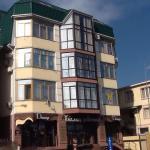 Apartment na Luncharskogo, Gelendzhik