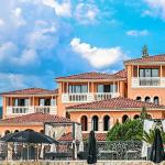 Royal Casa Villas, Elenite