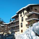 Hotel Pictures: Odalys Le Front De Neige, Les Carroz dAraches