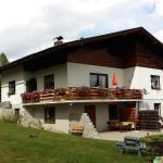 Photos de l'hôtel: Ferienwohnung Haus am Stein, Deutschgriffen