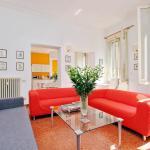 Largo dei Fiorentini Halldis Apartment, Rome