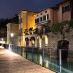 Hotel Garnì Bartabel, Gargnano