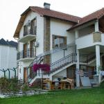 Petar`s Villa, Novi Sad