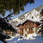 Hotel Pictures: Chamois Lodge - The Alpine Club, Saint-Martin-de-Belleville