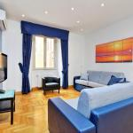 Marche Halldis Apartment,  Rome