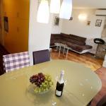 Apartment Mila, Omiš