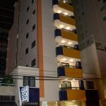 Hotel Di Sica,  Balneário Camboriú