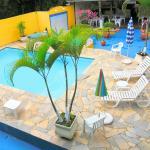 Hotel Pictures: Pousada Atobá, Juquei