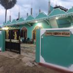 Sanju Beach Villa, Uppuveli