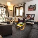 Appartement Milos,  Chamonix-Mont-Blanc