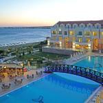 Adrina Termal Health & SPA Hotel, Gure