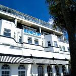 Suncliff Hotel,  Bournemouth
