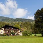 ホテル写真: Apartment Wegscheider, Kötschach