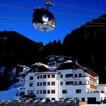 Hotel Persura, Ischgl