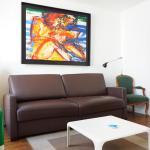 Apartment Rue Bonaparte - Paris 6, Paris