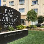 Bay Landing Hotel,  Burlingame