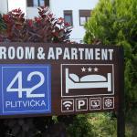 Guesthouse Plitvička 42, Slunj