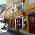 Tambo Titikaka Hotel, Puno