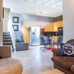 Three-Bedroom Townhouse on Grand Avenue A, San Diego