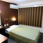 Toei Hotel,  Yokkaichi