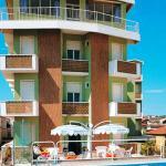 Hotel Delfino, Senigallia