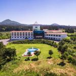 New Korea Resort and Youth Hostel, Jeju