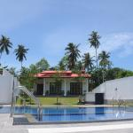 The Address Hikka by sithi villas 1, Hikkaduwa