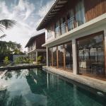 Riso and Amour Beach Villas by Lantern, Mirissa