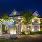 Deluxcious Luxurious Heritage Hotel, George Town