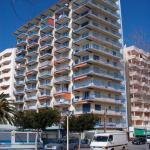 Apartamentos Palmavera, Oropesa del Mar