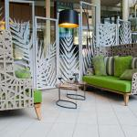 Hotel Pictures: Alpha-Palmiers By Fassbind, Lausanne