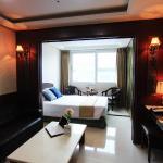 Intercity Seoul Hotel, Seoul
