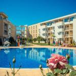 Bulgarienhus Nessebar Fort Club Apartments,  Sunny Beach