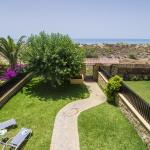 Sand Dunes Waterfront Retreat, Marbella