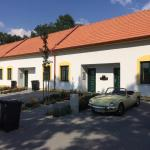 Hotel Pictures: Apartmány Hlohovec, Hlohovec