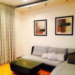 Apartment on Kabanbai Batyr 89, Almaty