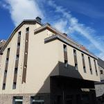 Hotel Guineu, Pas de la Casa
