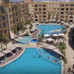 Folla Resort Appartements Sousse Chott meriem, El Ahmar