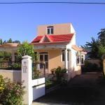 Villa Chaima,  Pereybere