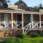 Fotos do Hotel: Cresswick Parade Holiday Home, Dalmeny