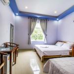 Thanh Trung Hotel, Duong Dong